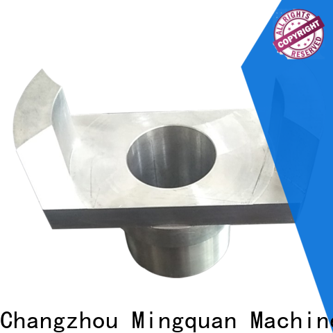 Mingquan Machinery cnc fabrication online for turning machining