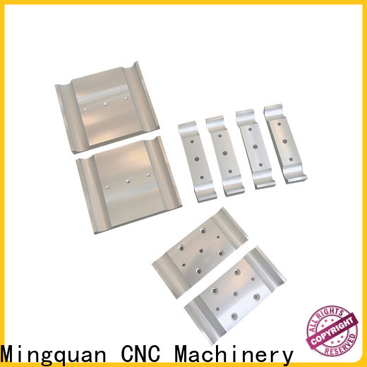 Mingquan Machinery precision machining services supplier for turning machining