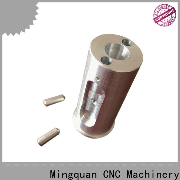 stainless steel flange shaft sleeve factory price for turning machining