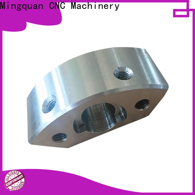 Mingquan Machinery prototype cnc machining series for CNC machine