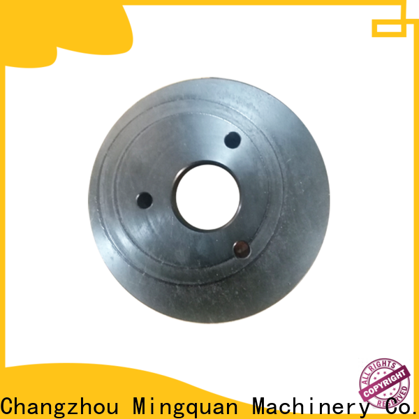 Mingquan Machinery accurate cnc fabrication service factory price for workshop