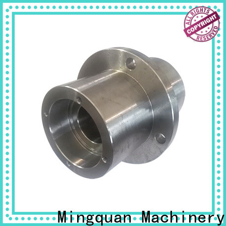 Mingquan Machinery shaft sleeve material with good price for machinery