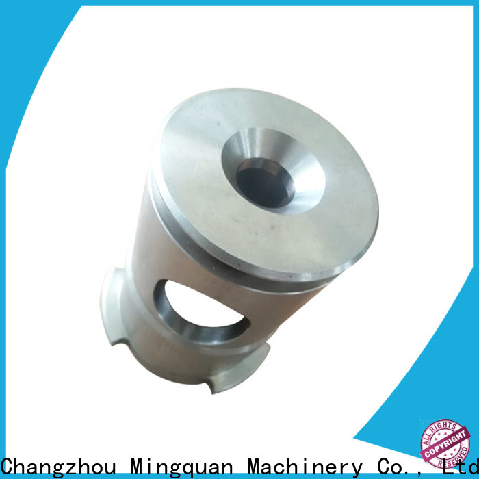 Mingquan Machinery precision cnc services personalized for factory