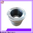 best machined metal parts with good price for CNC milling