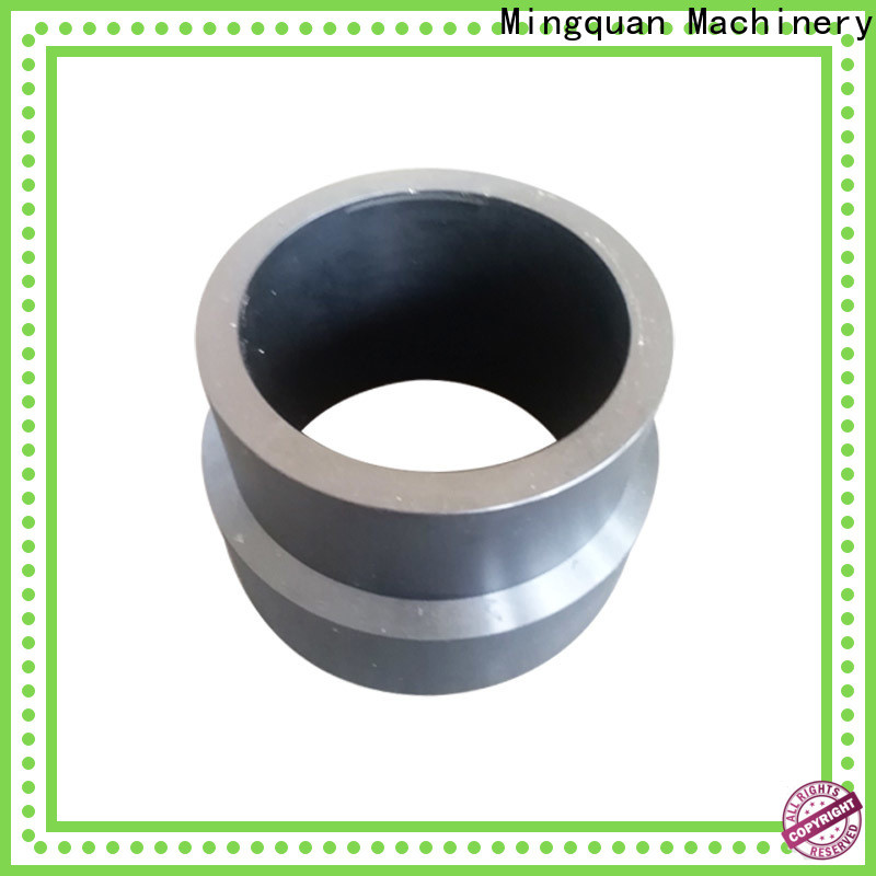 Mingquan Machinery cnc milling companies wholesale for turning machining