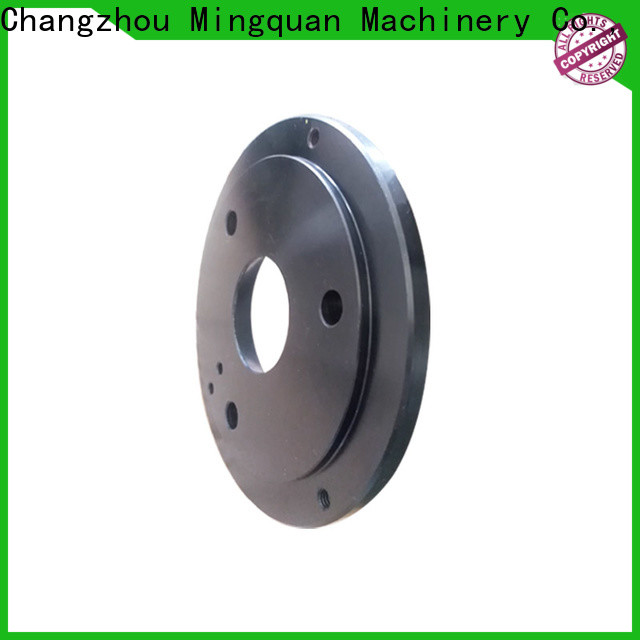 Mingquan Machinery good quality cnc mill price personalized for plant