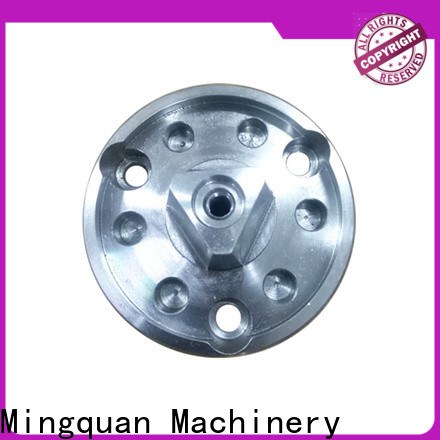 Mingquan Machinery best best small cnc mill with discount for workshop