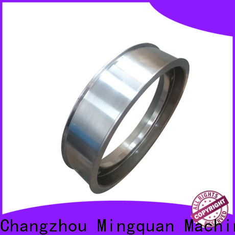 Mingquan Machinery cnc mill cost with discount for workshop