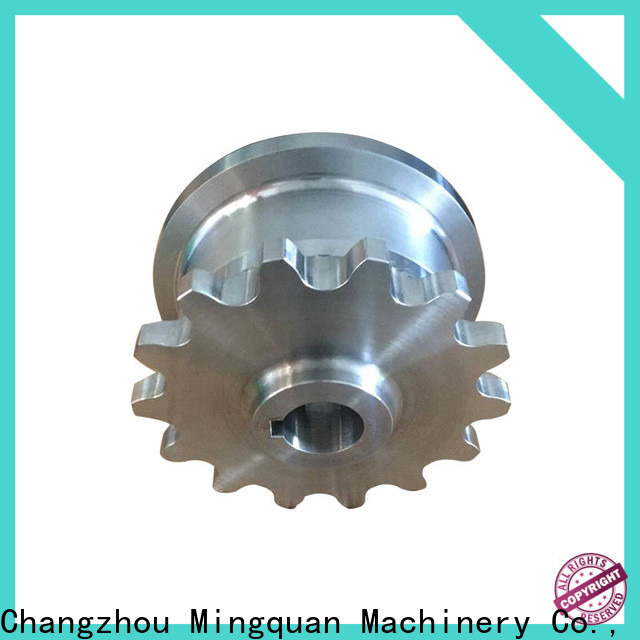 Mingquan Machinery low cost cnc factory price for machine