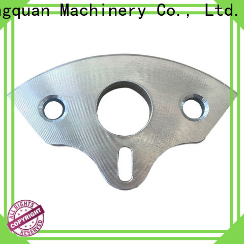 Mingquan Machinery top quality precision parts series for factory