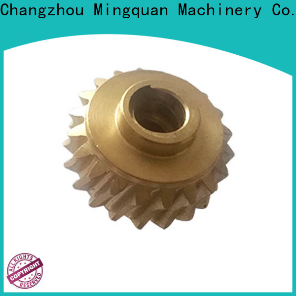 professional custom steel parts factory price for machinery
