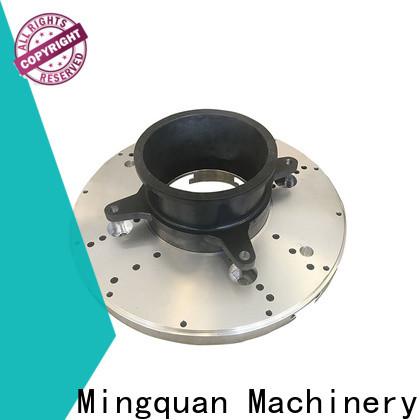 Mingquan Machinery custom machining supplier for machinery