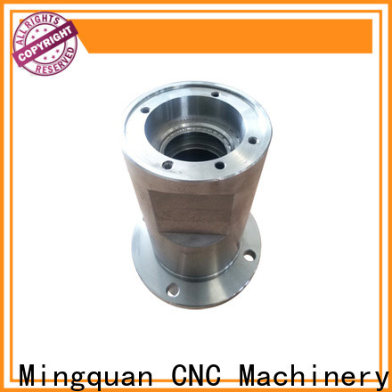 stainless service cnc machine factory price for turning machining