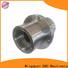best value shaft sleeve of pump bulk production for CNC milling