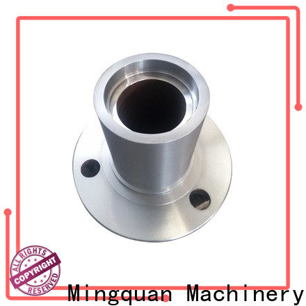 Mingquan Machinery shaft protection sleeve factory price for machinery