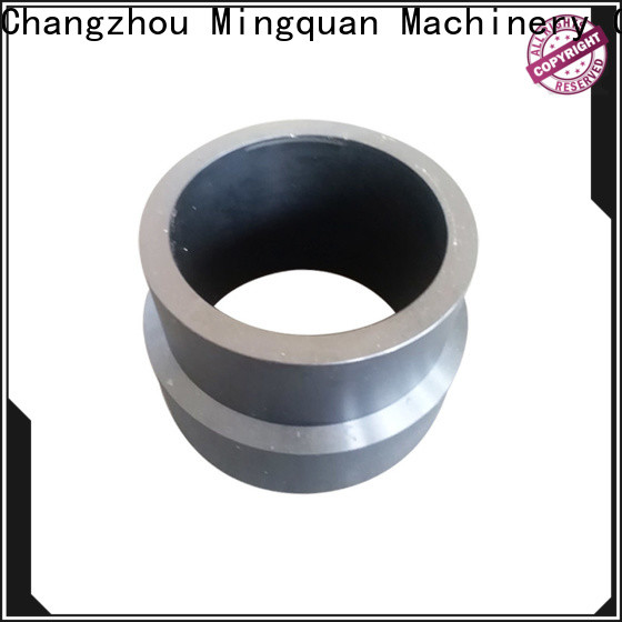 Mingquan Machinery custom machining service personalized for CNC milling