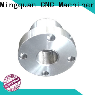 Mingquan Machinery top rated cnc milling products factory direct supply for workshop
