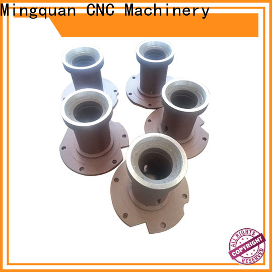 Mingquan Machinery personalized for CNC milling