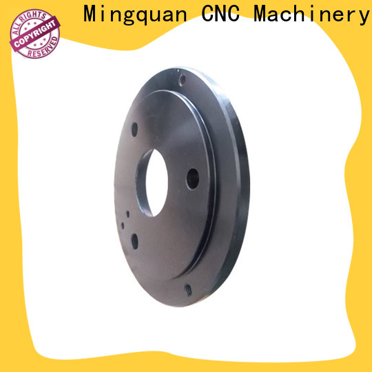 Mingquan Machinery metal pipe flange factory direct supply for factory