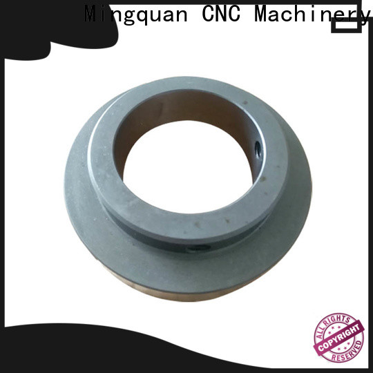 Mingquan Machinery flange quotation supplier for plant