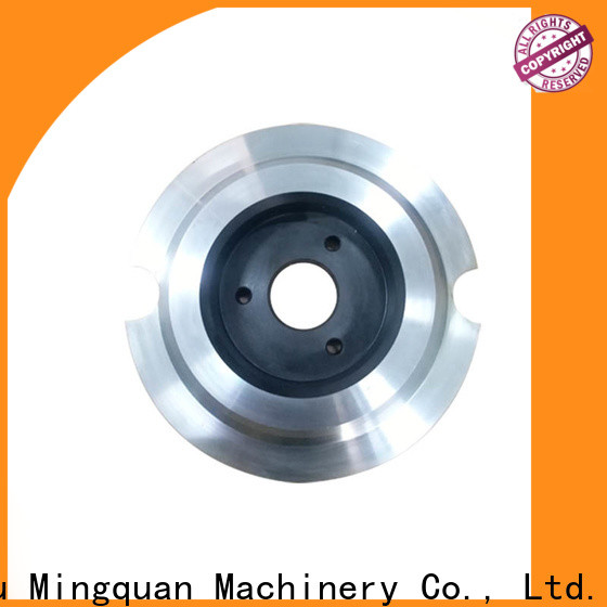 Mingquan Machinery stainless steel mini cnc lathe price factory price for factory