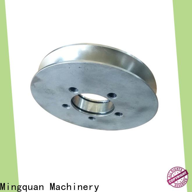 Mingquan Machinery best value main shaft sleeve factory price for machinery