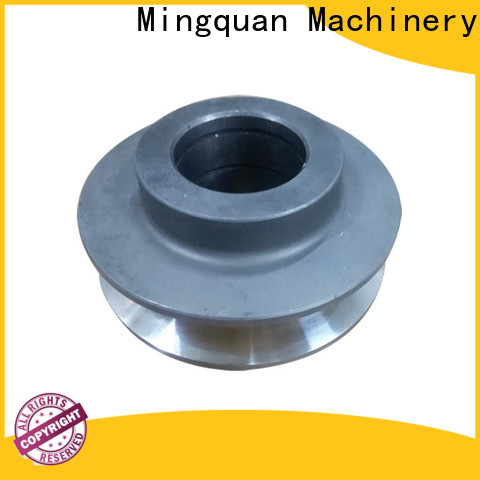 Mingquan Machinery flange shaft sleeve personalized for machine