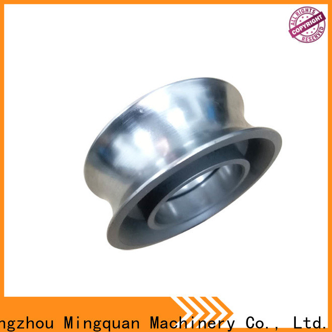 Mingquan Machinery china cnc precision turning parts supplier for turning machining