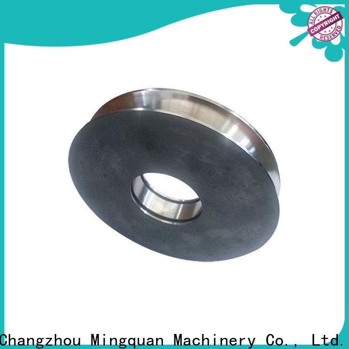 Mingquan Machinery large cnc turning with good price for turning machining