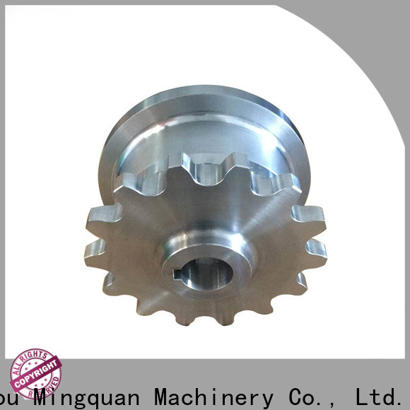 Mingquan Machinery good quality precision cnc milling factory price for machine