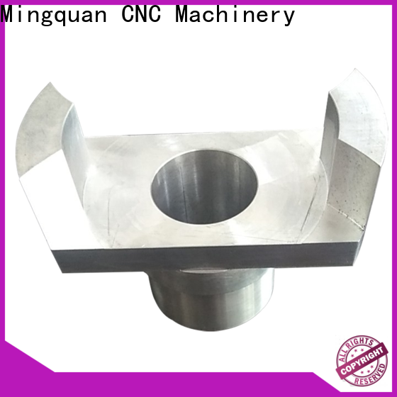 Mingquan Machinery durable cnc precision online for turning machining