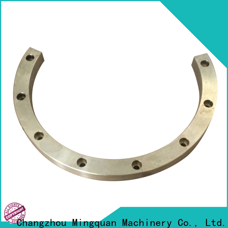 Mingquan Machinery cost-effective nylon parts factory price for factory