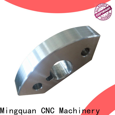 Mingquan Machinery good quality online for CNC milling
