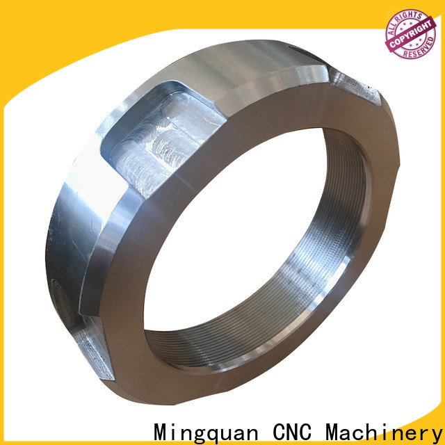reliable customized cnc steel parts personalized for industry