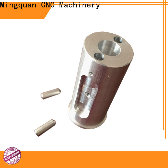 best value pump shaft sleeve factory price for turning machining
