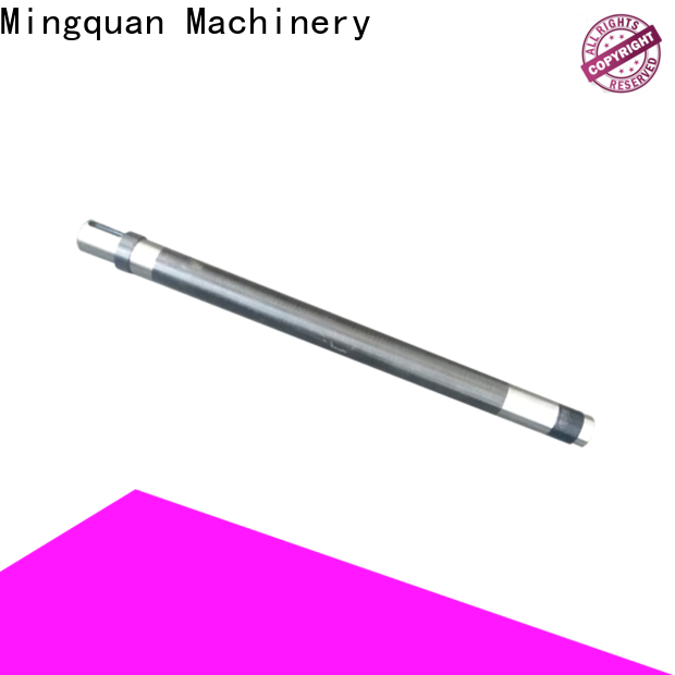 Mingquan Machinery stainless steel shaft material on sale for workshop
