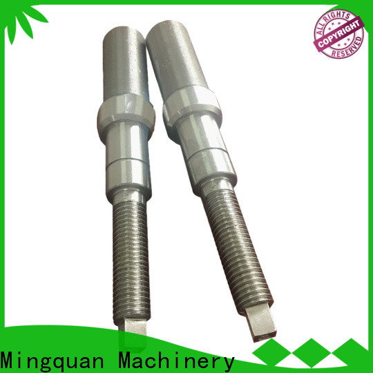 Mingquan Machinery top quality 4 axis mini cnc mill on sale for workshop