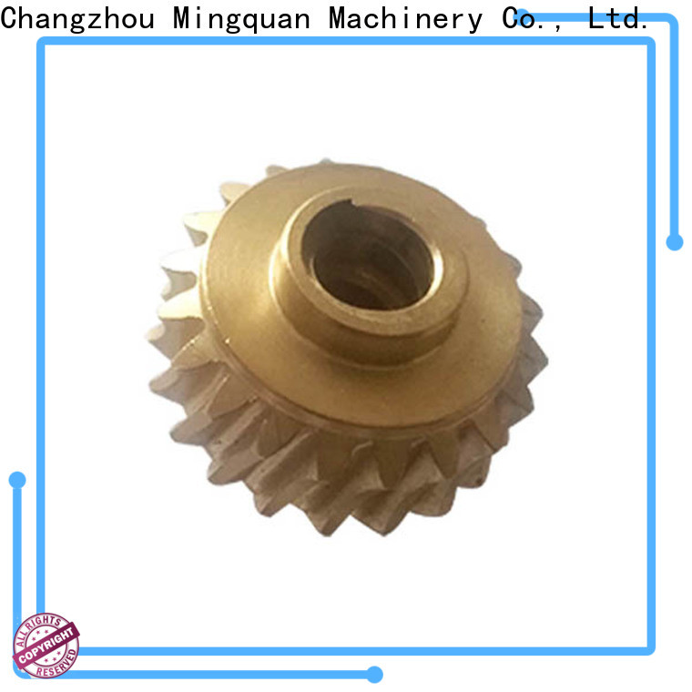 Mingquan Machinery durable wholesale precision shaft parts wholesale for factory