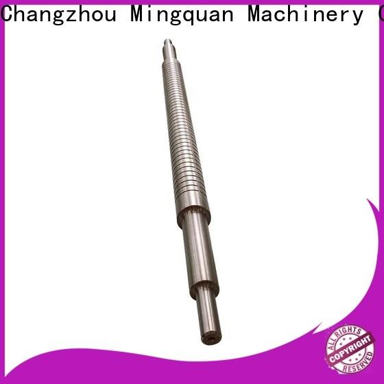 Mingquan Machinery cnc machining factory bulk buy for workshop