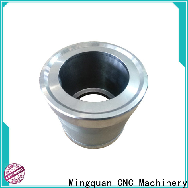 Mingquan Machinery large cnc turning with good price for CNC milling