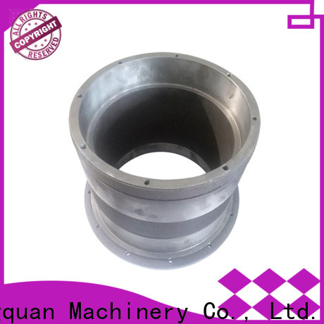 Mingquan Machinery good quality cnc lathe parts personalized for turning machining