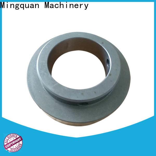 Mingquan Machinery professional cheapest cnc mill factory price for factory