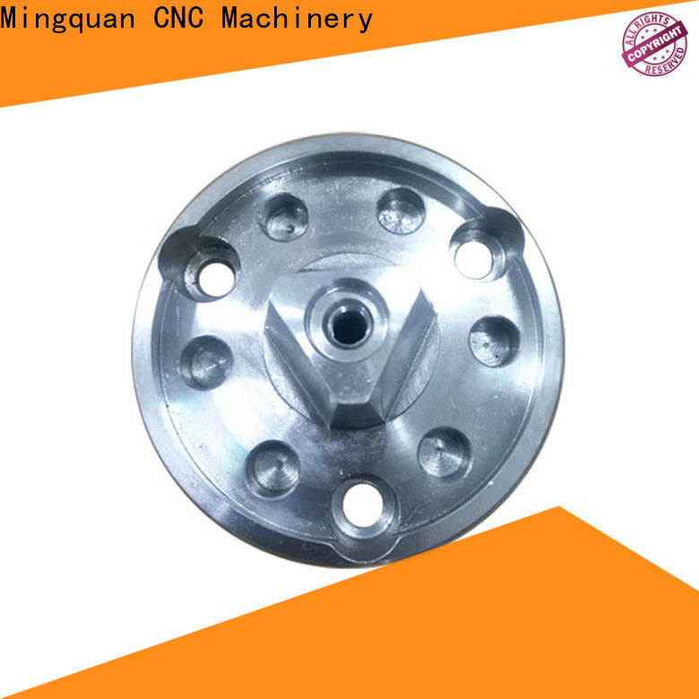 Mingquan Machinery pipe flange factory price for industry