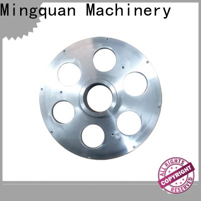 Mingquan Machinery pipe flange factory direct supply for industry