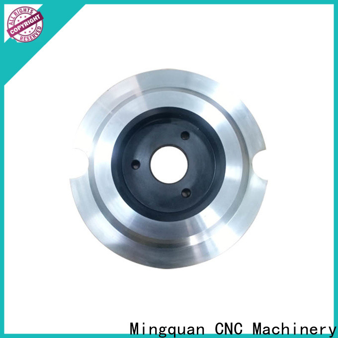 Mingquan Machinery precision shaft technologies with good price for machine