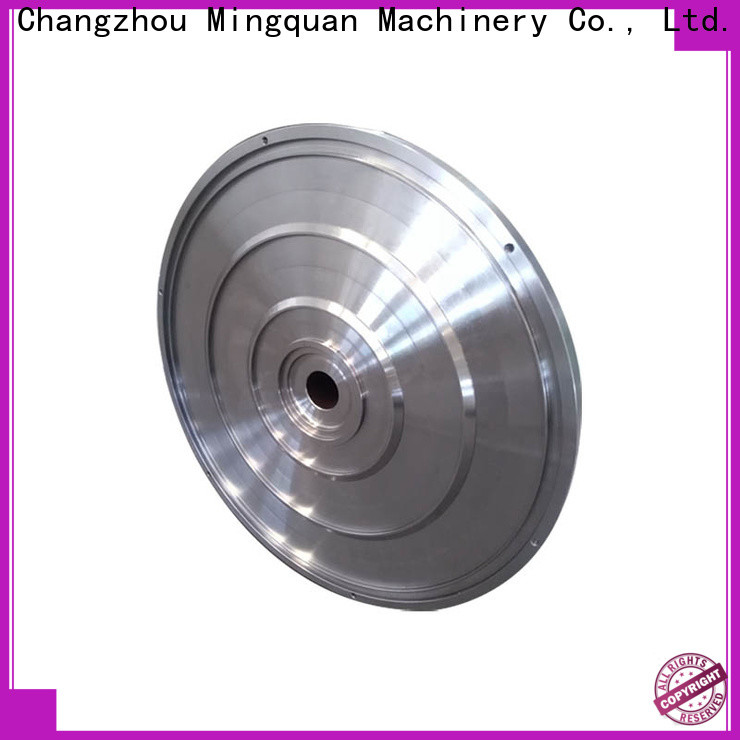 Mingquan Machinery stainless steel best cnc mill factory direct supply for plant
