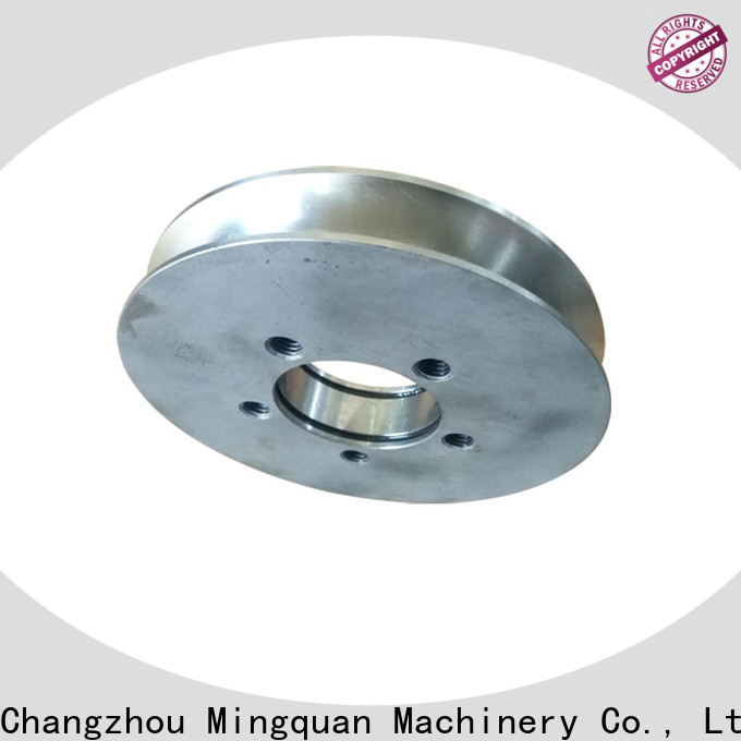 reliable sleeve mechanical part bulk production for machinery