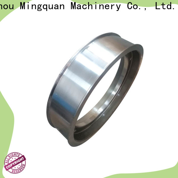 Mingquan Machinery budget cnc mill factory price for workshop