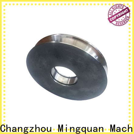 precise custom machined parts bulk production for machinery