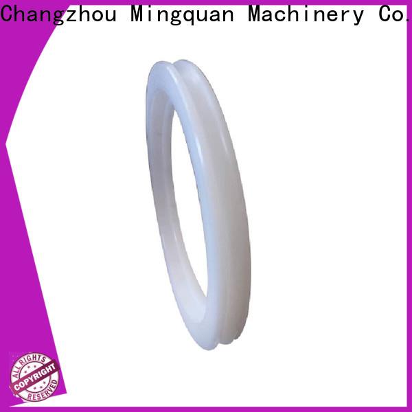 precision cnc manufacturing manufacturer for plant